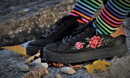 Scarpe da ginnastica: miglior compromesso di moda per le donne