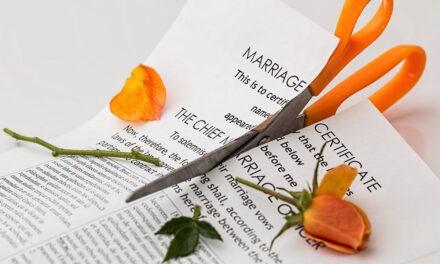 Quali documenti servono per un divorzio con il patrocinio gratuito